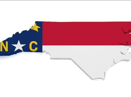 North Carolina Corrections