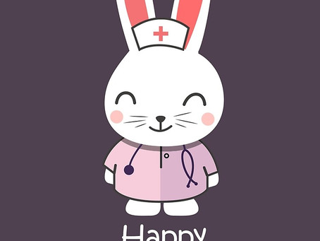 Have a great Easter weekend- New RN / LPN needs