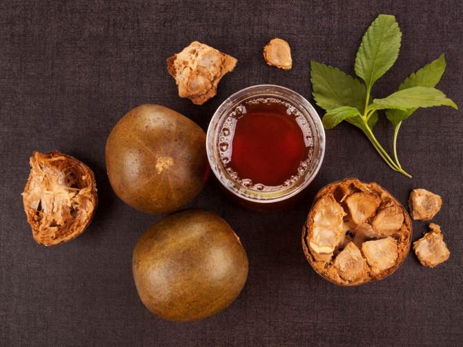¿Qué es el Monk Fruit y cómo puede beneficiarte?