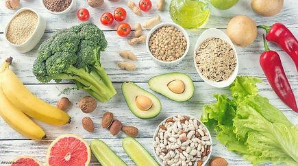 pierde peso con alimentación saludable