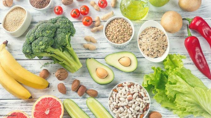 ¿Qué son las dietas plant-based?