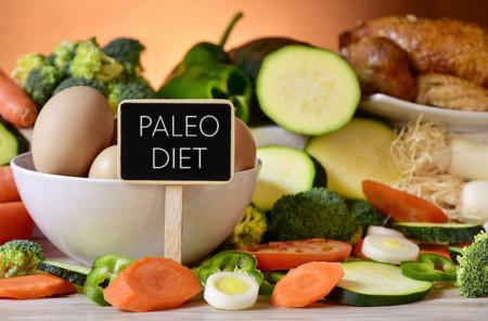 La dieta paleo: regreso al orígen de la alimentación