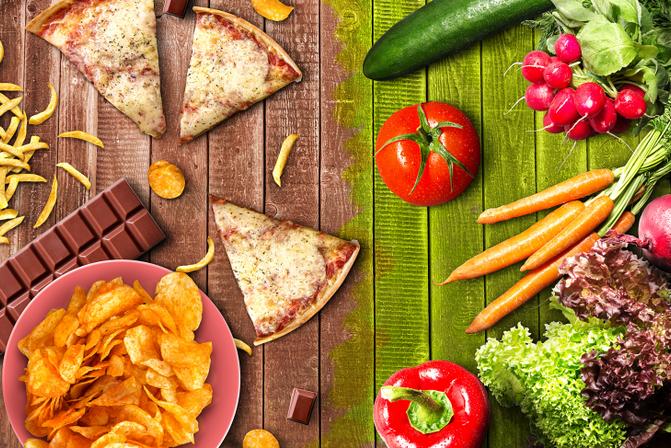 ¿Por qué evitar los alimentos ultraprocesados?