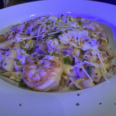 Shrimp Mac & Cheese