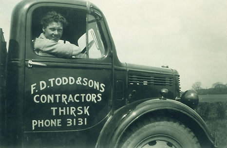 F.D.Todd & Sons
