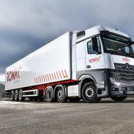 Romac Logistics Ltd