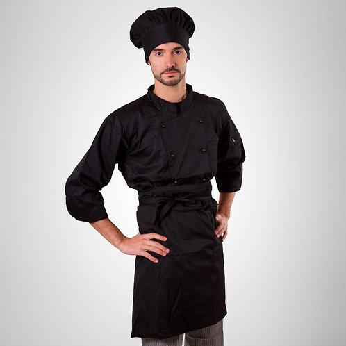 Chaqueta de Chef Hombre