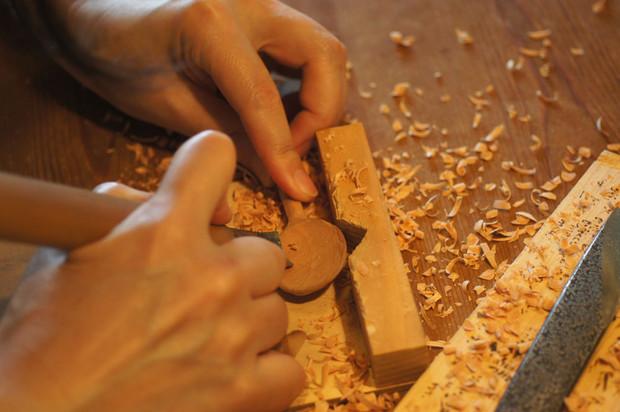 11月の木工教室のお知らせ