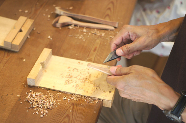 1day木工教室