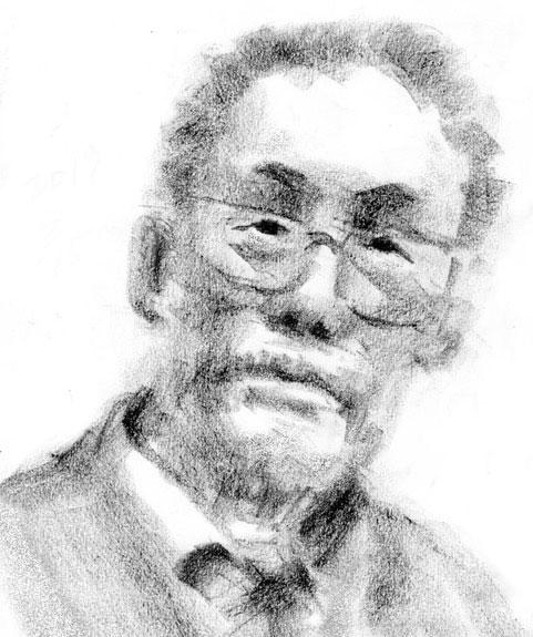 田尾大知助