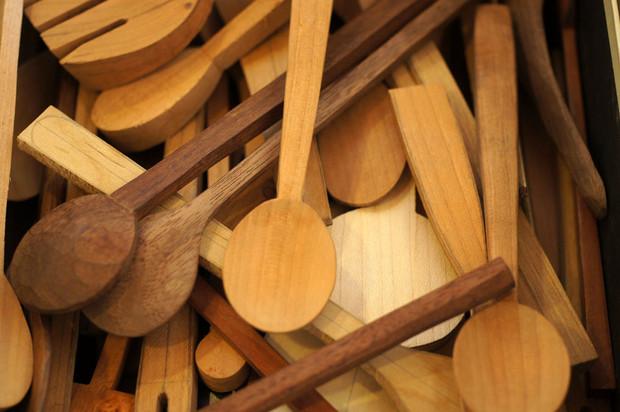 2月の木工教室