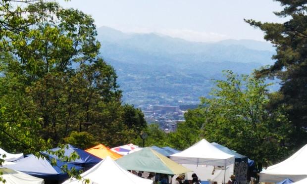 クラフトフェア飯田ありがとうございました。