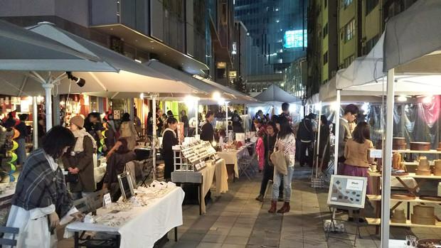 渋南マーケット・岐阜サンビルありがとうございました!