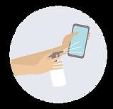 LTL_Covid-Hygienerichtlinien_Icon-desinf