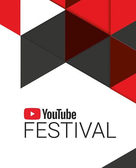 Youtube Festival 2019