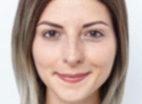 permanent make up patientin 1 nachher schönes gesicht lächelt