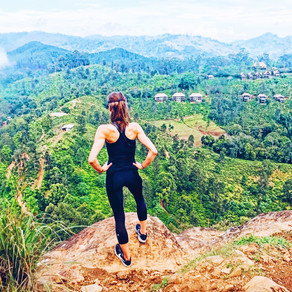 Toned in Transit: 8 Easy Ways to Stay in Shape While Traveling