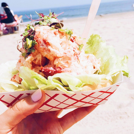 Eat Lobster Like a Local