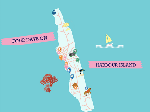 Guide to: Harbour Island