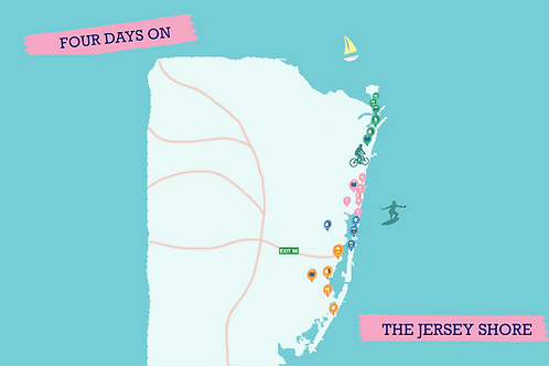 Guide to: Jersey Shore