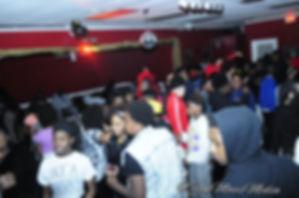 Mardymar actup party