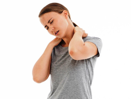 A herniated cervical disk is one of the most common causes of neck pain