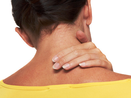 Do you have neck, shoulder or arm pain that is not improving, despite your trip to your family Dr?