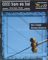 Nei Lisboa e Gelson Oliveira