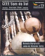 Renato Borghetti e João de Almeida Neto