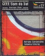 Adriana Calcanhoto e Totonho Villeroy