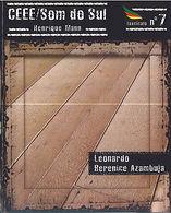 Leonardo e Berenice Azambuja