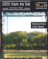 Bebeto Alves e Vitor Ramil