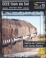Gaúcho da Fronteira e Luiz Carlos Borges