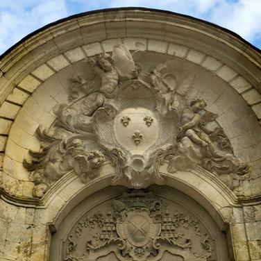 Abbaye Saint-Wandrille