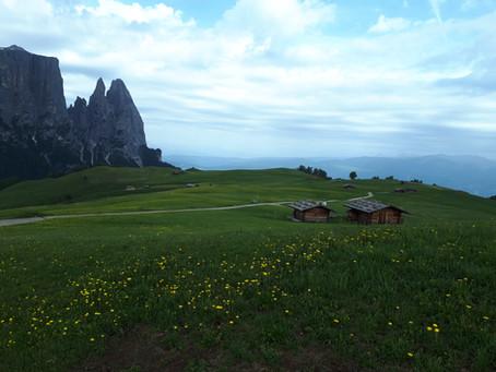 Gita Fotografica Alpe di Susi