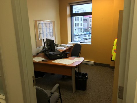 Typical Private Office