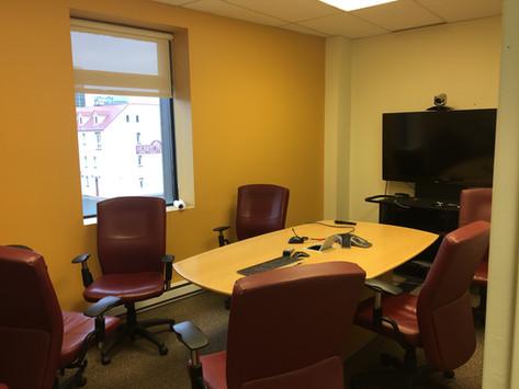 Meeting Room #2