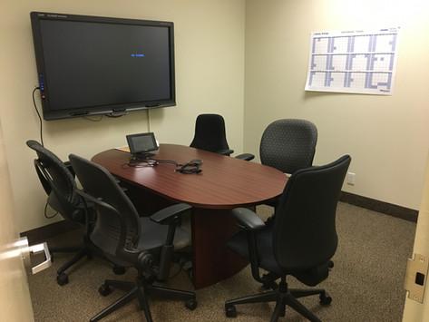Meeting Room #3