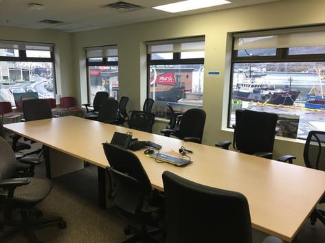 Meeting Room #5