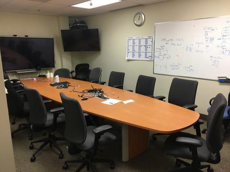 Meeting Room #4