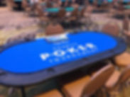 Fadds Casino Branding- Nashville