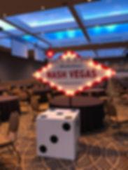 Fadds Casino Branding-Nashville