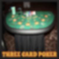 FADDS Nashville- Three Card Poker