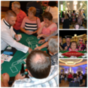 Fadds Casino @ Hilton Nashville