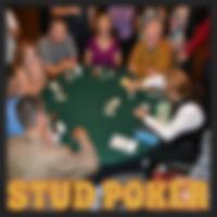 FADDS Poker table- Nashville