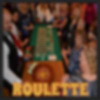 FADDS Roulette table- Nashville