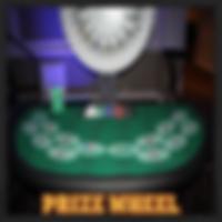 FADDS Prize Wheel- Nashville