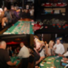 Fadds Casino @ Sambuca- Nashville