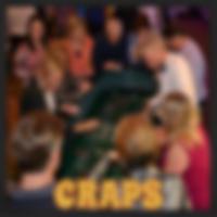 FADDS Craps table- Nashville