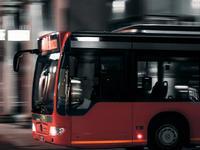Hop on Hop off Bus
